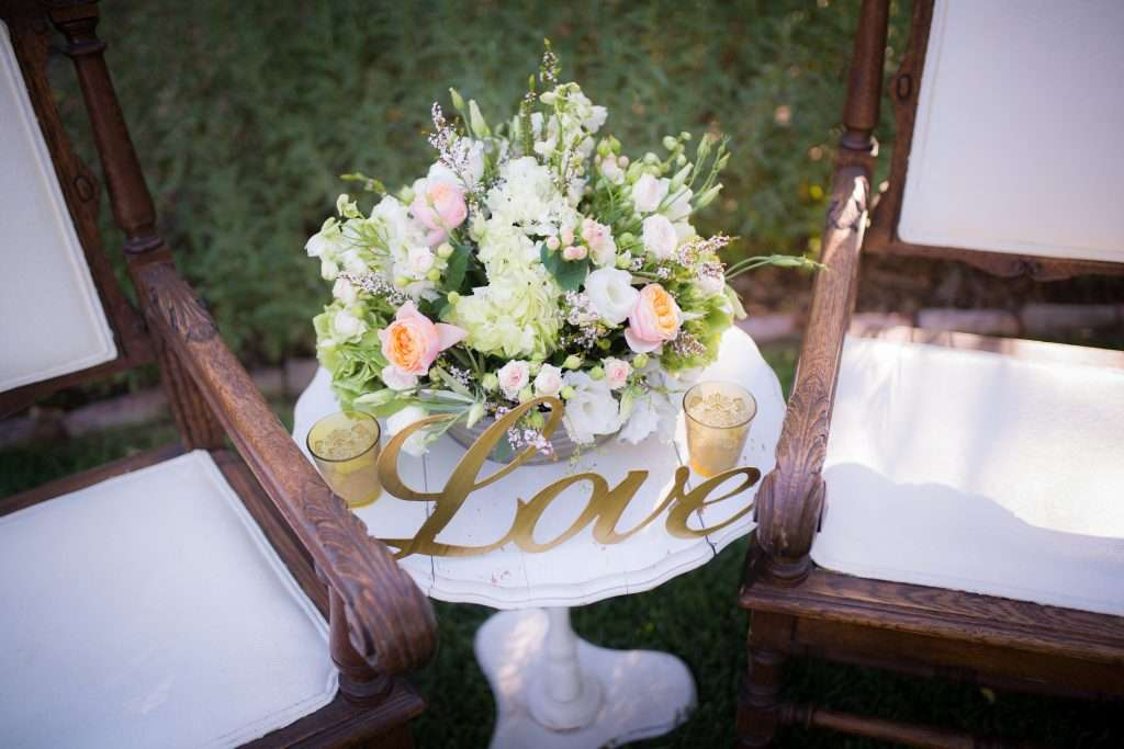 Jaydyn Blair Photography wedding details