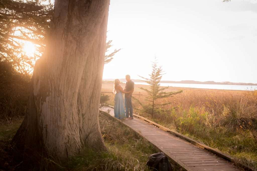 stunning engagement session locations